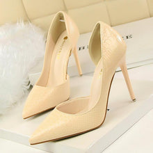 Thin Heels (More Colors Available)