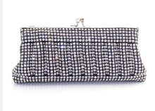 Metal Crystal Purse (More Colors Available) - Rated Star