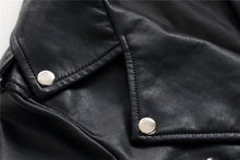 Classic Zipper Motorcycle Jacket - Rated Star
