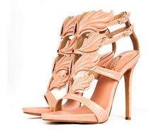 Angelina High Heels (More Colors Available)