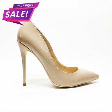 Alinna High Heels (More Colors Available)