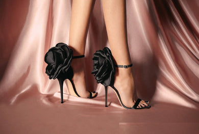 Rose Heels - Rated Star