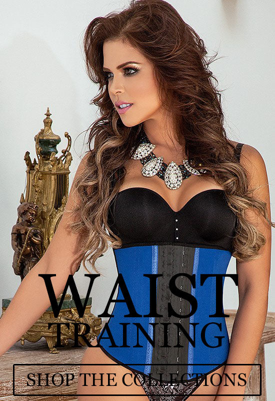 Waist Trainer & Fat Burner
