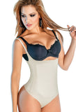 Full top and BIKINI bottom Bodyshaper
