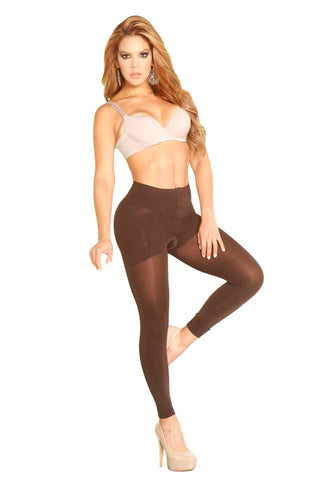 Buttock Lift & Compression Leggings