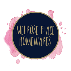 Melrose Place Homewares