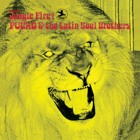 Pucho & The Latin Soul Brothers (180-Gram LP)