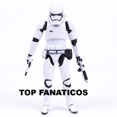 Star Wars cwith Weapons - Top Fanaticos