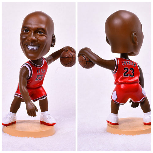23 Michael Jordan - Top Fanaticos