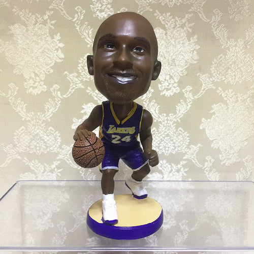24 Kobe Bryant - Top Fanaticos