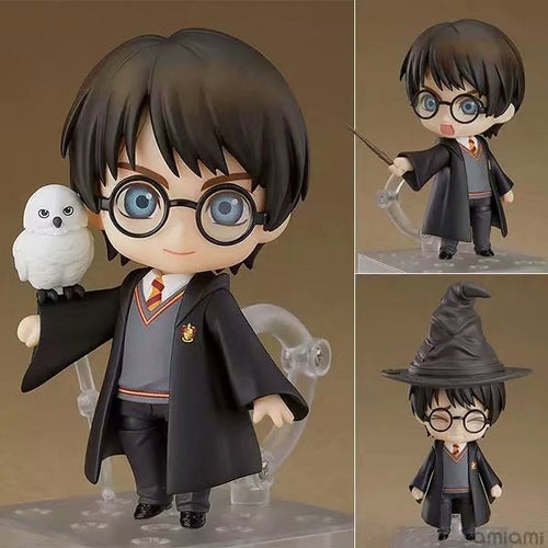 Harry Potter s Nendoroid - Top Fanaticos