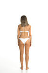 Nissi Brazillian Bottom Bianco