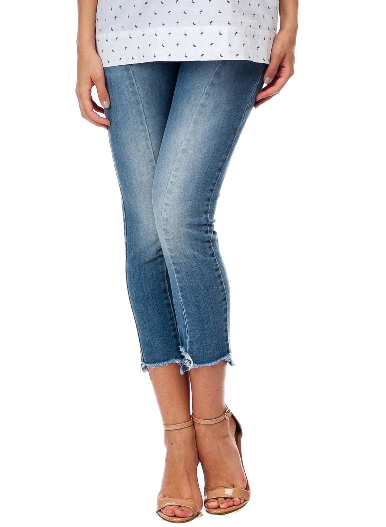 Barrett Maternity Jeans - Mums and Bumps