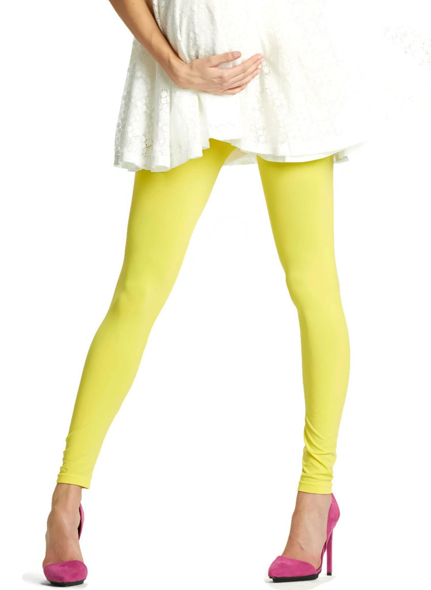 Color Me Sunshine Leggings - Mums and Bumps