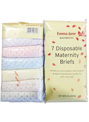 Disposable Maternity/Labor Briefs 14-Pack Combo - Mums and Bumps