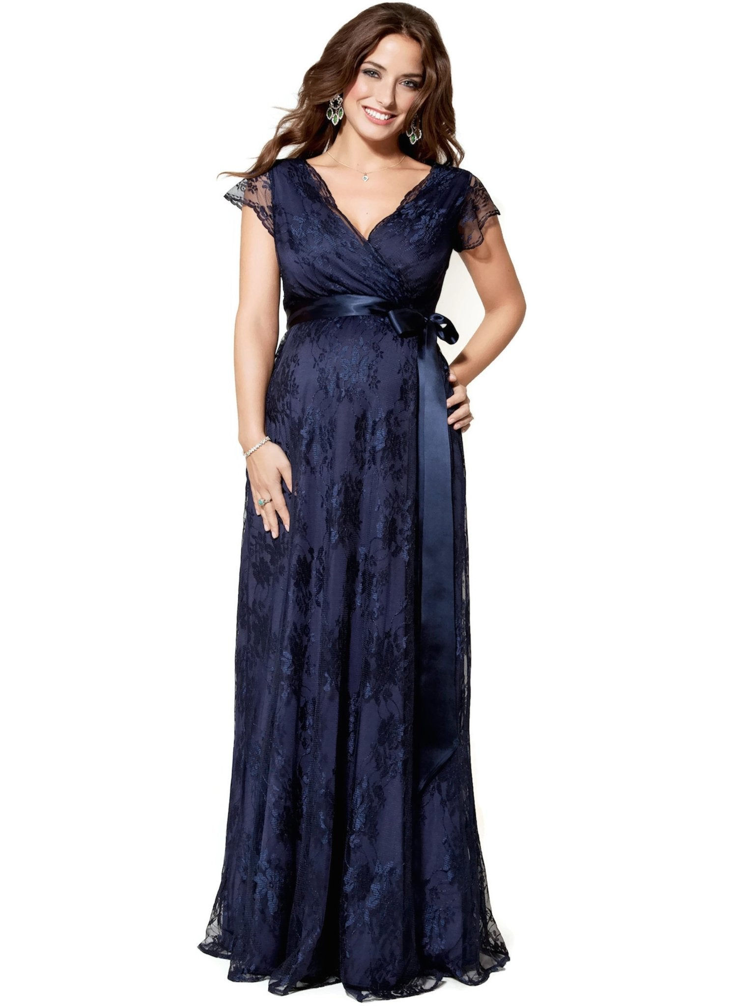 Eden Maternity Gown - Arabian Nights - Mums and Bumps