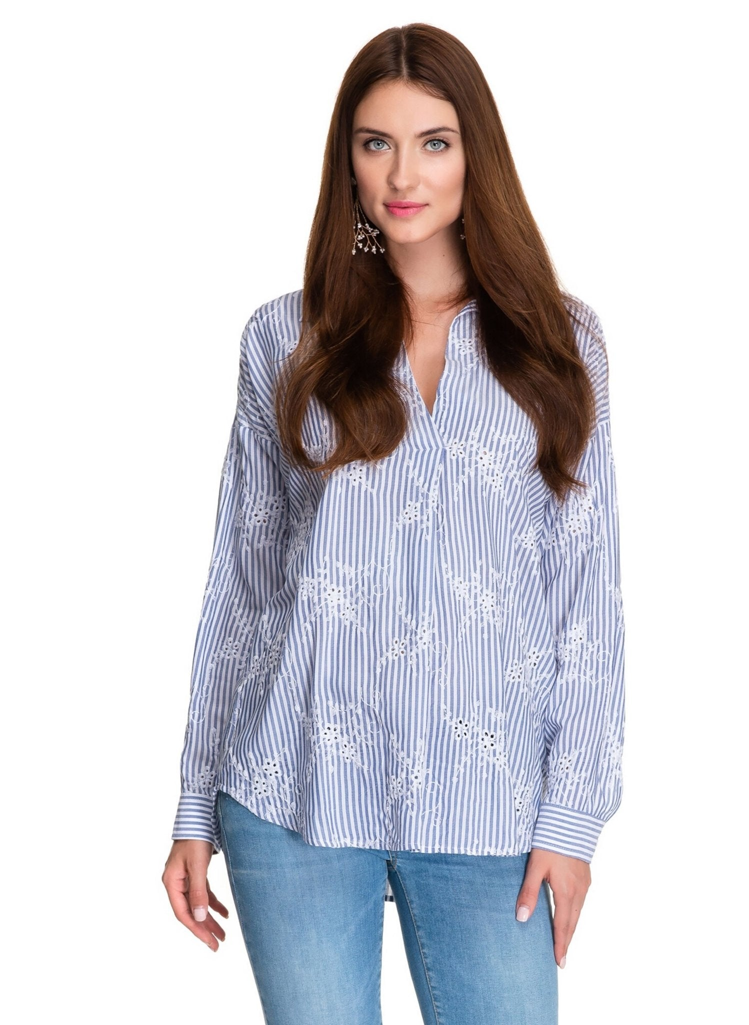 Egle Maternity Shirt - Mums and Bumps