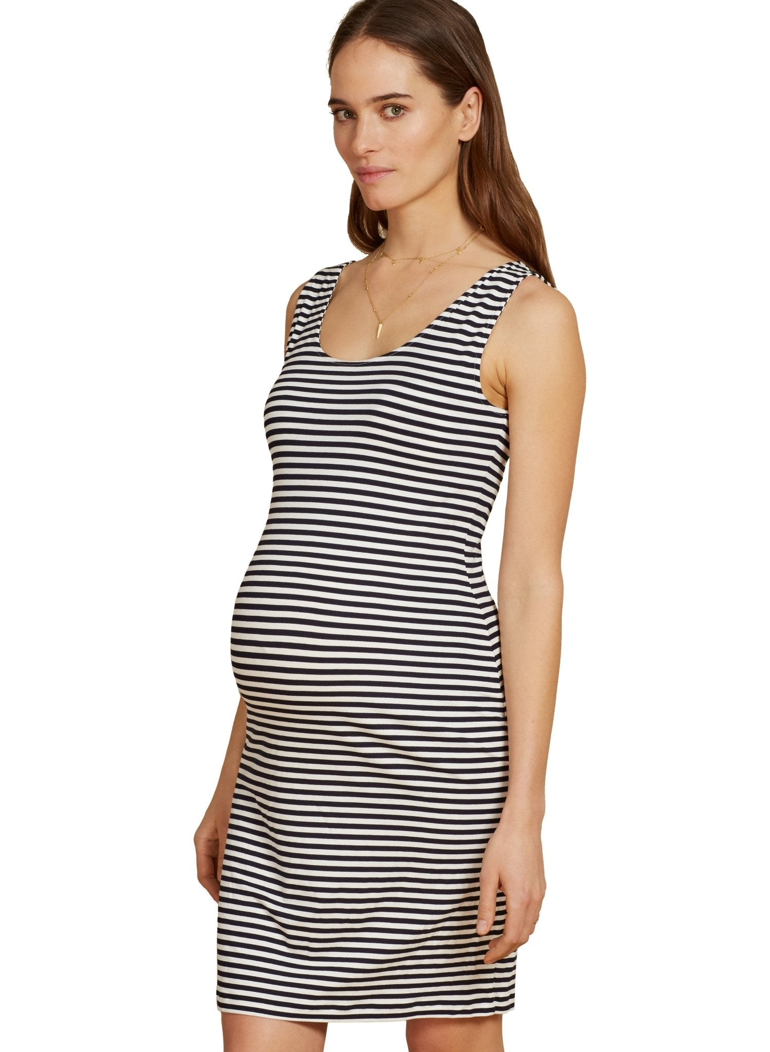 Gina Maternity Dress - Mums and Bumps