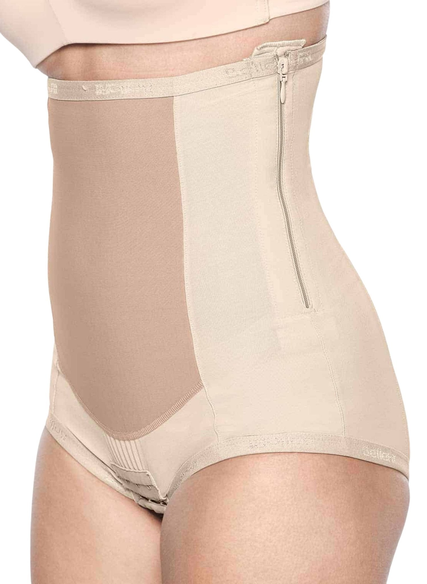 Girdle with Side Zipper for Natural Birth - Mums and Bumps