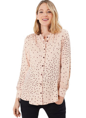 Juniper Maternity Shirt - Mums and Bumps