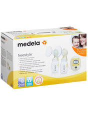 Medela Freestyle Breastpump - Mums and Bumps