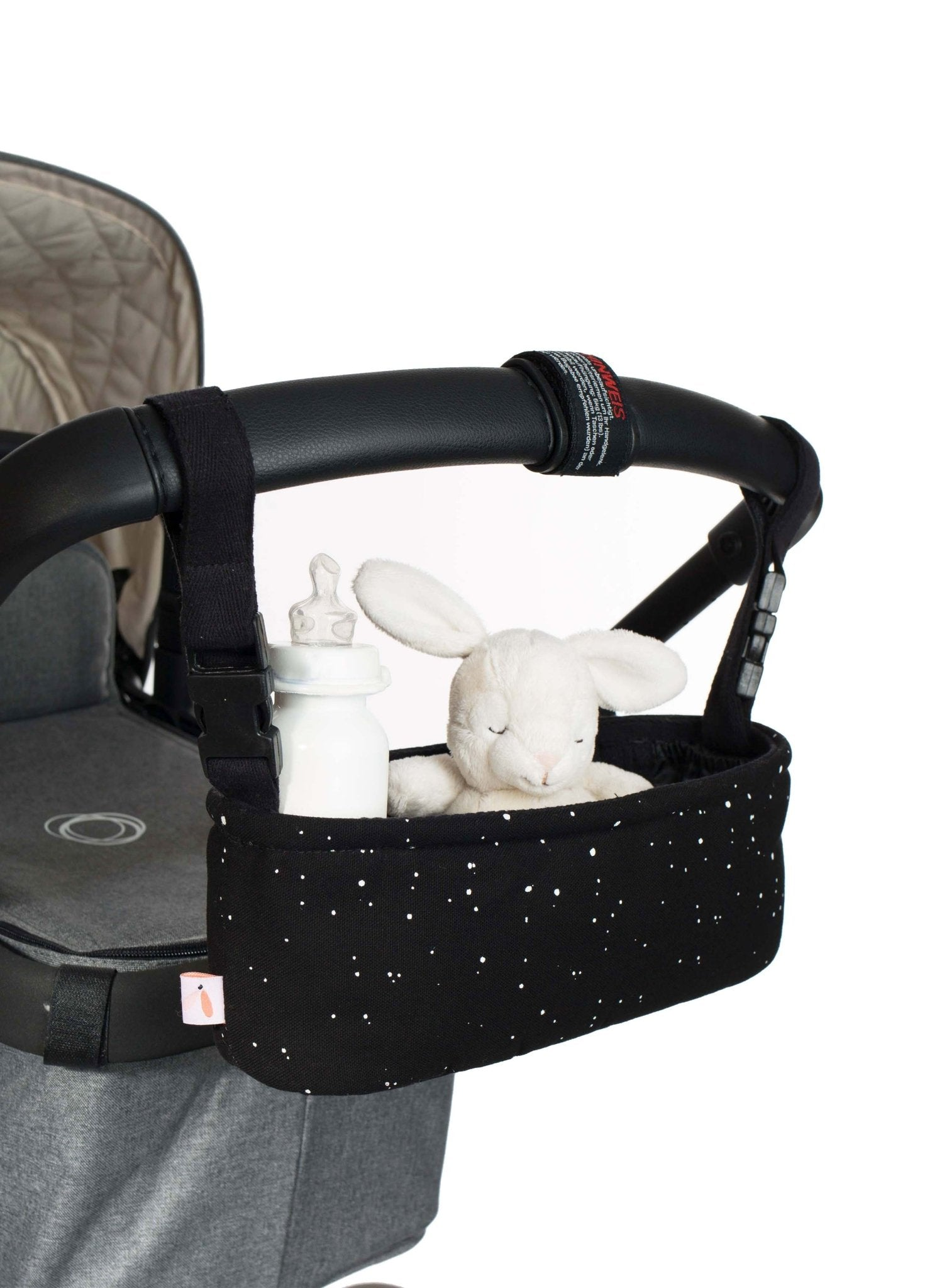 Stroller Organizer - Endless Sky - Mums and Bumps