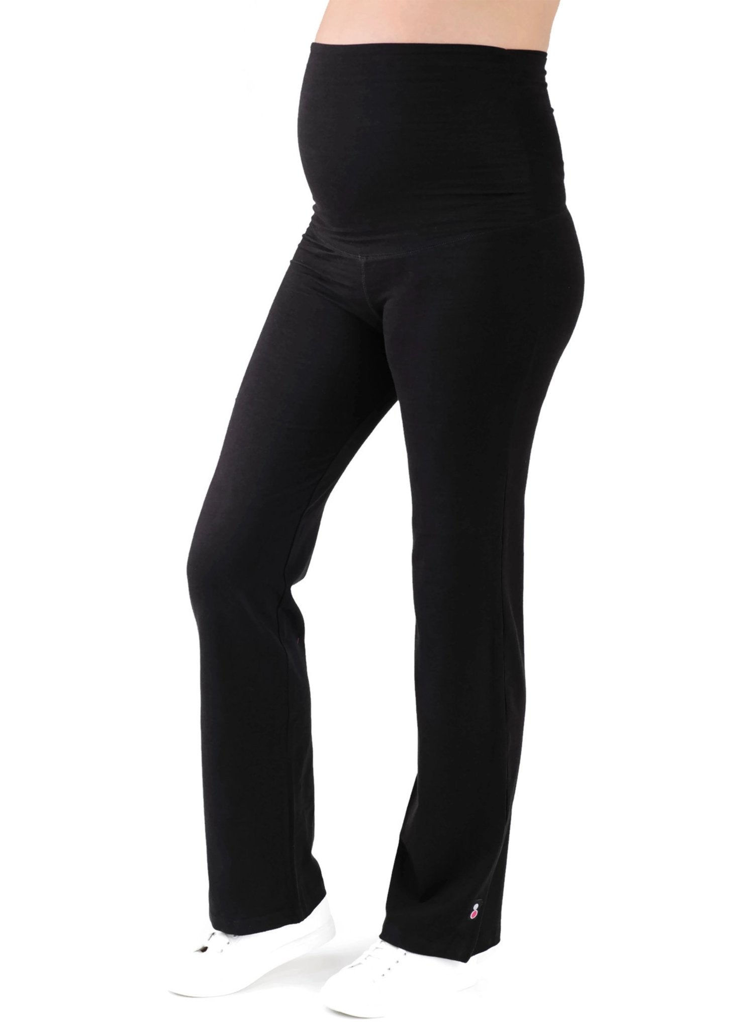 Supportive Exercise Maternity Pants - Mums and Bumps