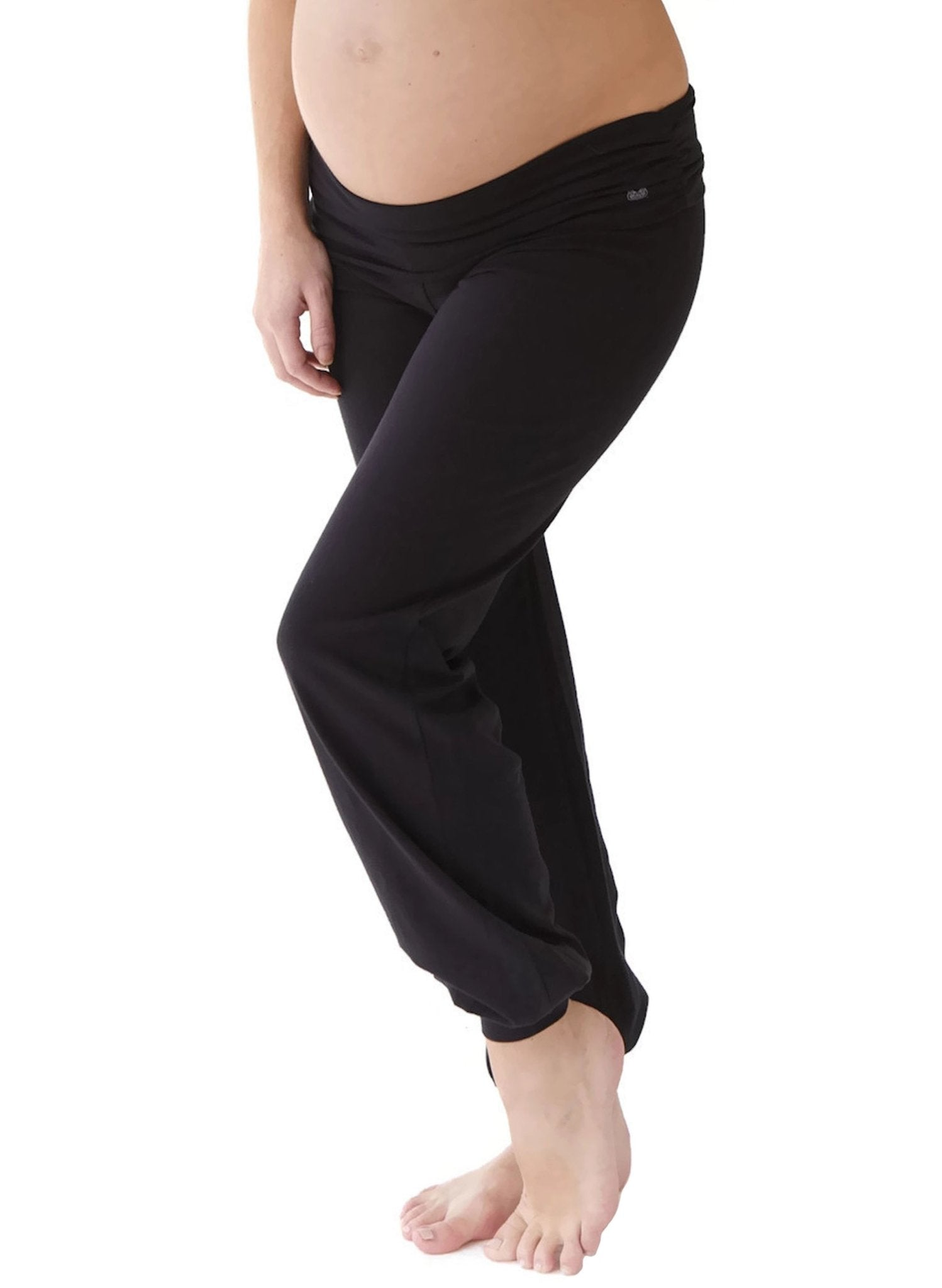 Yoga Jogger & Lounge Maternity Pant - Mums and Bumps