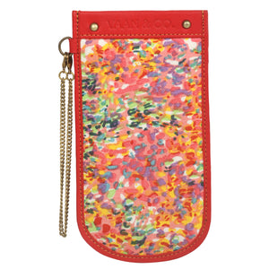 FLORA EYEGLASS CASE