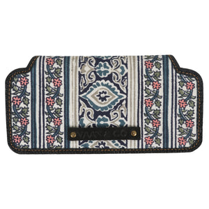 Blues Spectacle Case