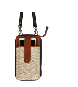 Kate Prism Cellphone Crossbody