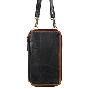 Sylvia Prism Cellphone Crossbody