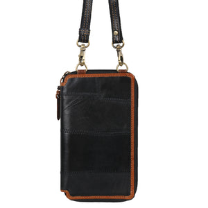 Laguna Prism Cellphone Crossbody