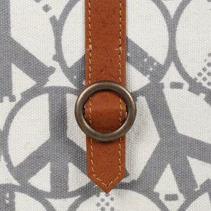 Peace Quest Crossbody