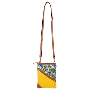 Tropic Brisk Crossbody