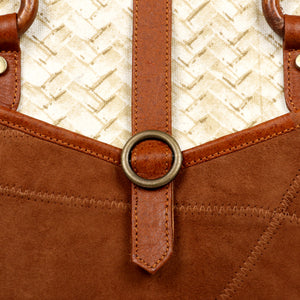KATE TOP HANDLE PURSE