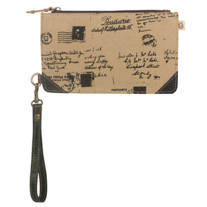 SCRIPT 7 STAR CREDIT CARD WALLET