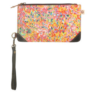 FLORA 7 STAR CREDIT CARD WALLET