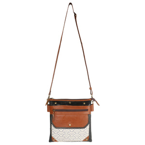 Heritage Dawn Crossbody