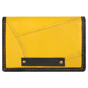 Yellow Card Case