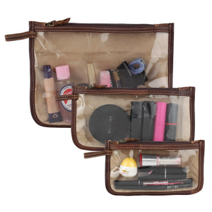 Cruise Kit 3 Pouch Set