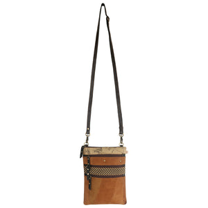 York Brisk Crossbody