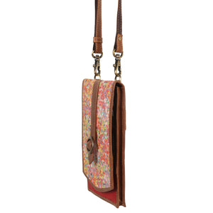 Flora Quest Crossbody