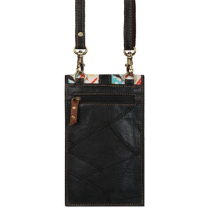 Zag Quest Crossbody