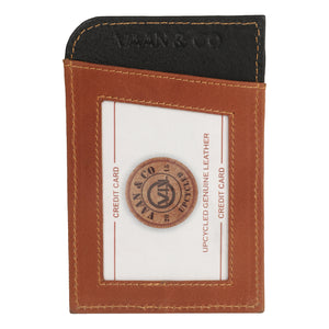 Stripe Card Holder