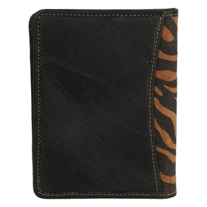 Tiger Passport Wallet