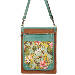 Laguna Vela Small Crossbody