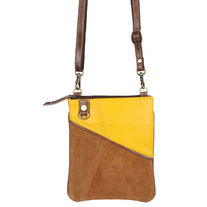 Honey Funk Crossbody