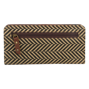 Spencer Cheetah Wallet