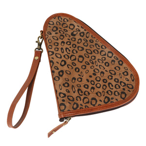Cheetah Concealed Carry Cover - Small